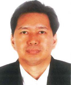 Nik Lim