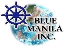 Blue Manila
